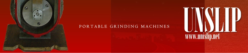 unslip.net portable valve grinding machines manufactured from sold from the UK